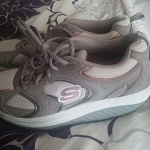 Sketcher's Shape up Sneakers